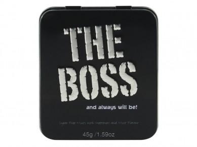 'The Boss' Mints