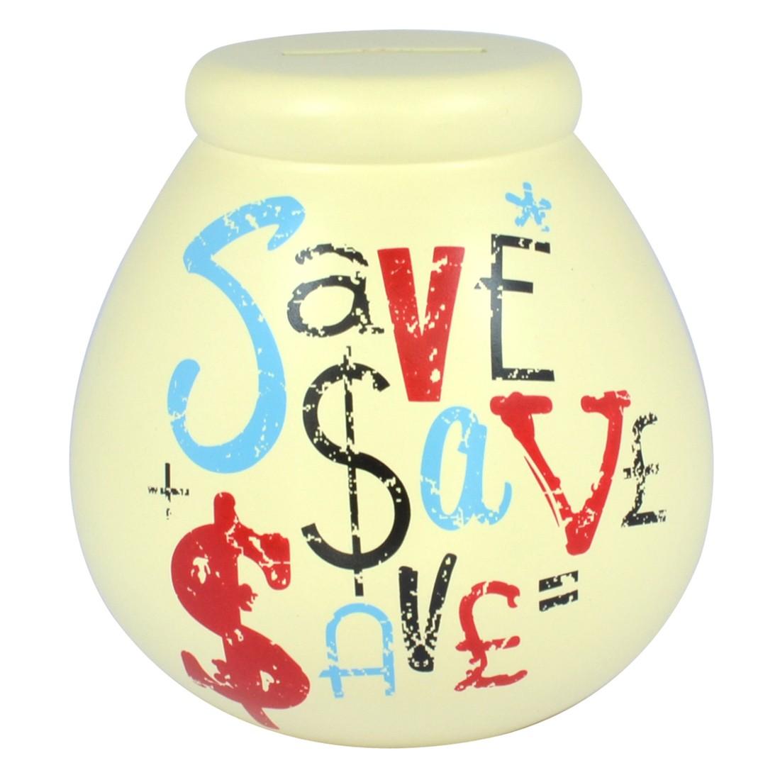 Pot of Dreams - Save Save Save Money Pot