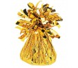 Gold Tassle Balloon Weight