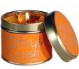 Lily Flame 'Citrus Crush' Scented Candle