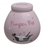 Pot of Dreams 'Pamper Pot' Money Pot -