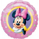 18in Minnie Character Foil