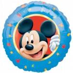 18in Mickey Portrait Foil