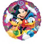 18 in Disney Celebration Foil