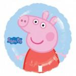 18in Peppa Pig Foil