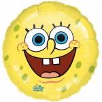 18in Spongebob Smiles Foil