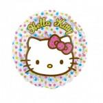 18in Precious Hello Kitty Foil