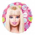 18in Barbie Pattern Foil