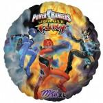 18in Power Rangers Foil