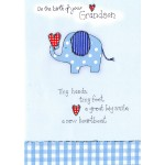 Birth Grandson - 'Elephant' - SORRY OUT OF STOCK