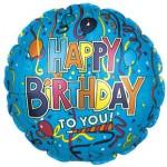 Balloons Foil