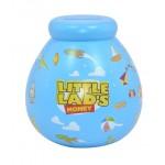 Pot of Dreams 'Little Lad's Money' - Money Pot  -
