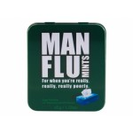 'Man Flu' Mints