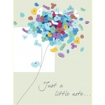 Little Note/Petals