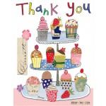 Thank you/ Pink Petal