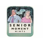'Senior Moment' Mints