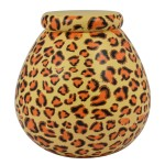 Pot of Dreams - Leopard Money Pot