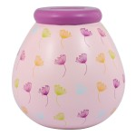 Pot of Dreams 'Dandelion' Money Pot